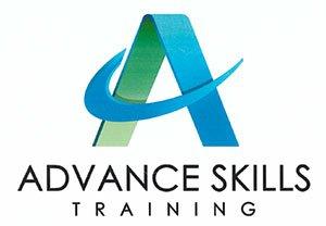 Advance Skills Training - Logo