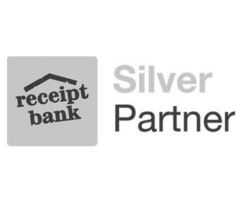 By The Numbers - Receipt Bank Silver Partner