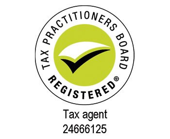 By The Numbers - Registered Tax Agent