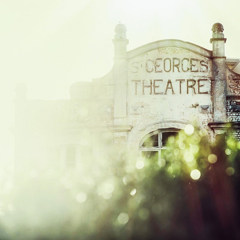 St Georges Theatre in Yarraville home to By The Numbers Accounting
