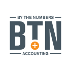 By the Numbers | Accounting & Tax Experts